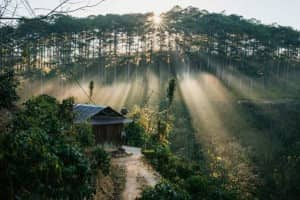 Đà Lạt. Thiên đường du lịch nghỉ dưỡng của Việt Nam