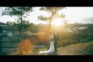 Top những địa điểm chụp hình cưới Đà Lạt đẹp nhất hiện nay