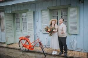 Những lý do nên chụp hình ngoại cảnh Đà Lạt cho các cặp đôi