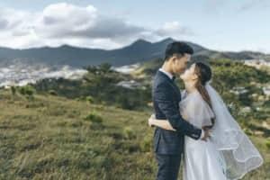 Giải đáp chi tiết nên chụp ảnh cưới Đà Lạt mùa nào đẹp