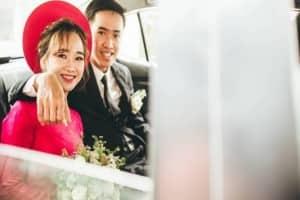 Tại sao chụp ảnh phóng sự cưới ngày càng được ưa chuộng?