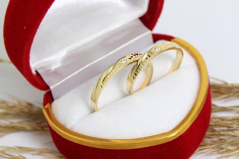 Chi phí mua nhẫn cưới