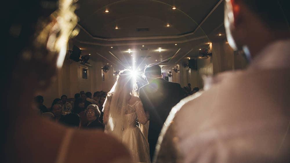 Chi phí quay phim cưới hỏi